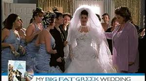 wedding dress imdb my big wedding 2002 imdb