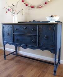 sideboards amazing painted buffets cool painted buffets chalk