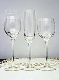 bicchieri boemia servizio bicchieri cristallo boemia x 12 36 pezzi arredamento e