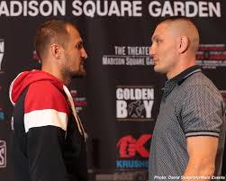 Miracle On 34th Street Golden Boy Promotions And Main Events A Miracle On 34th Street