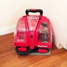 rug doctor portable spot cleaner review best carpet extractor
