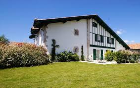 chambre d hote au pays basque iparra chambres d hôtes de charme pays basque arcangues itinari
