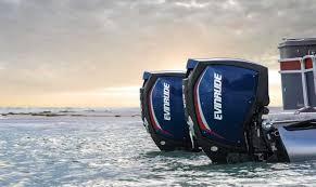 evinrude outboard engines sale croatia