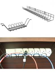 keep cables on desk desk cable management route cables and keep them hidden regarding