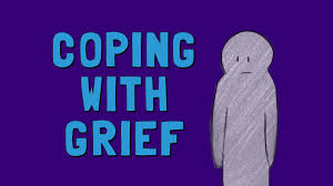 quotes about sudden death of a friend the grieving process coping with death youtube