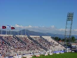 Los Estadios de la Copa América Argentina 2011mi primer pos