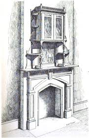 Queen Anne Style by 19th Century Historical Tidbits 1879 Furniture Designs And