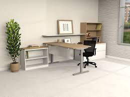 Sit Stand Office Desk Eco New Sit Stand Height Adjustable Desk B6006 Conklin