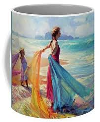 Home Decor At Walmart Steve Henderson Work Zoom Into The Surf Wall Art Decor At