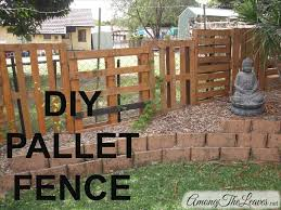 Pallet Garden Wall by Endearing 20 Pallet Privacy Fence Design Ideas Of Best 20 Pallet