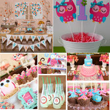 100 kids birthday party decoration ideas at home best 20