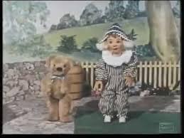 andy pandy 1970s 80s intro u0026 theme