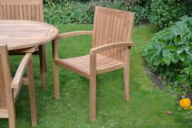 Teak Garden Table Clearance 8 Seater Teak Garden Set