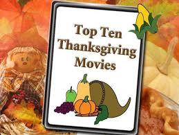 best thanksgiving script gods