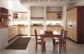 winning kitchen design ideas with brown wooden kitchen cabinetry