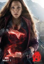 scarlet witch original costume assembling an avengers age of ultron scarlet witch costume