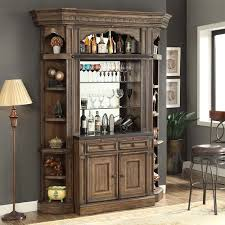 Bookcase Ladder Kit by Parker House Ari B Display Aria Library Collection Bar U0026 Hutch W