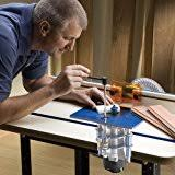 rockler router plate template power router accessories amazon com
