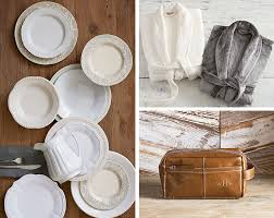 where to wedding registry where to start creating wedding registry pottery barn