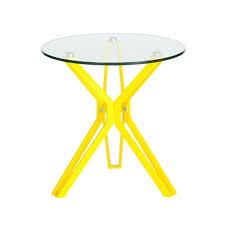 Yellow Side Table Uk Yellow End Table I Yellow Table Runner Uk Zesthqco Yellow End