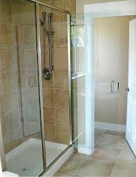 Alumax Shower Door Parts Semi Frameless Glass Shower Doors Sumner Wa Tacoma Wa