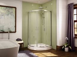 corner shower kits 36 x 36 house interior and furniture modern