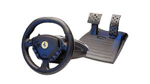 enzo steering wheel thrustmaster enzo 2 in 1 pc ps2 review cnet