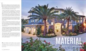 home and design magazine naples fl as seen in international design source
