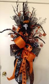 Halloween Wreath Ideas Front Door 988 Best Crafts Door Hangers Images On Pinterest Wooden Door