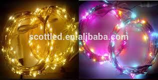 factory custom led christmas string light led string light buy