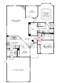 del webb anthem floor plans eldora floorplan 1669 sq ft anthem ranch 55places com