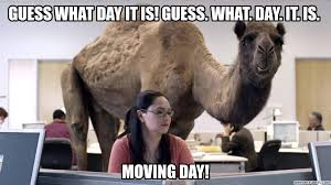 Moving Meme Pictures - day