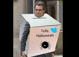 Memes De Halloween - el halloween más político las redes sociales se llenan de memes