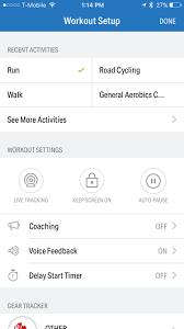 Map My Walk App Mapmywalk App Faq U2013 Challenge Me Peterborough Dc