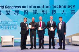 wcit 2017 world congress on information technology