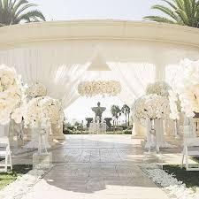 wedding backdrop canada best 25 all white wedding ideas on white large