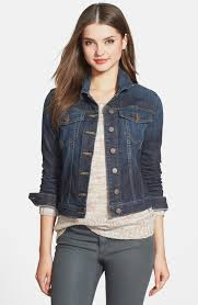 classic spring summer staple womens denim jacket acetshirt