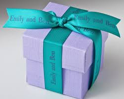 printed ribbons for favors personalized printed ribbon personalized gift ribbon personalized