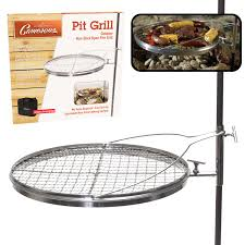Firepit And Grill by Fire Pit Grill From Camerons Products