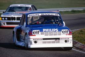 renault 5 tuning renault in motorsport over the years