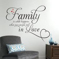 home decor quotes articles with vinyl wall art quotes family tag chic vinyl wall