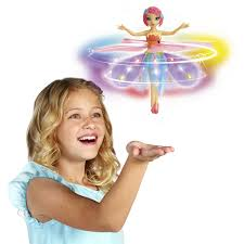 deluxe light up flutterbye fairy walmart com