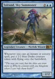 talrand sky summoner magic 2013