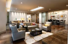 Kitchen And Living Room Design Ideas Stunning Family Room Design Ideas With Fireplace Contemporary