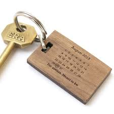 wooden key chain 20 best key chain images on key chains key chain and