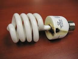 ge helical light bulbs fact check cfl bulb fire risk