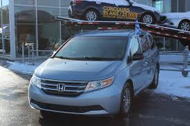 siege honda mazda de granby used 2011 honda odyssey for sale in granby