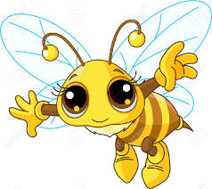 cartoon bee stock photos pictures royalty free cartoon bee