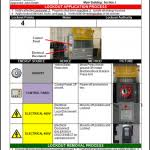 lockout tagout safety software by field id regarding lock out tag