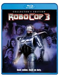 robocop electrocutes himself youtube aicn horror celebrates the holiday with easter bunny bloodbath and